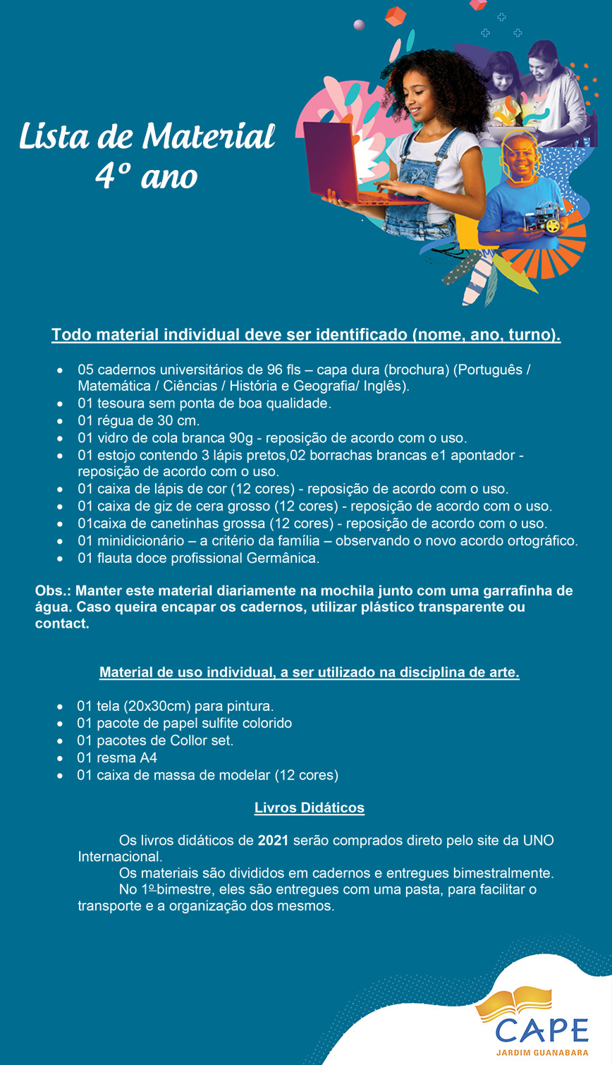 lista-material4ano